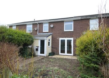 Thumbnail 3 bed terraced house for sale in North Magdalene, Medomsley, Consett