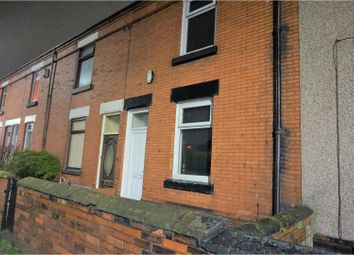 Thumbnail 2 bed terraced house to rent in Elephant Lane, St. Helens
