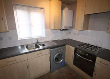Thumbnail 2 bed flat to rent in Franklins, Maple Cross