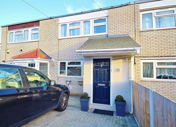 Thumbnail 3 bed terraced house for sale in Leybourne Road, Hillingdon