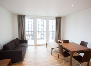 Thumbnail 1 bed flat to rent in Prize Walk, Olympic Park, London
