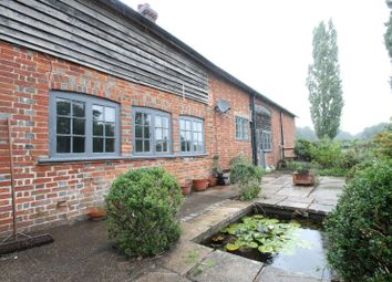 Thumbnail 1 bed property to rent in Wisborough Green, Billingshurst