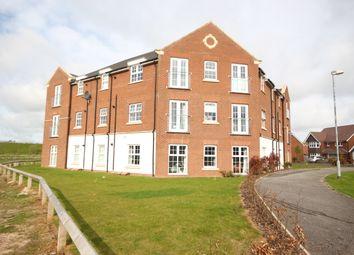 Thumbnail 2 bed flat to rent in Knight Avenue, Buckshaw Village, Chorley