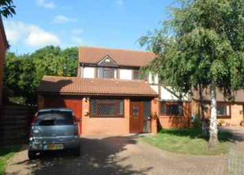 Thumbnail 5 bed detached house to rent in Brake Close, Bradley Stoke, Bristol