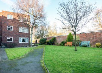 Thumbnail 3 bed flat for sale in Albemarle Road, Beckenham
