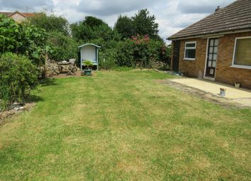 Thumbnail 3 bedroom detached bungalow for sale in Thetford Avenue, Baston, Peterborough