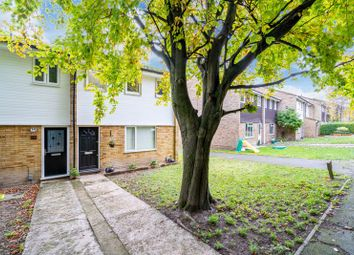 Thumbnail 3 bed end terrace house for sale in Okeley Lane, Tring