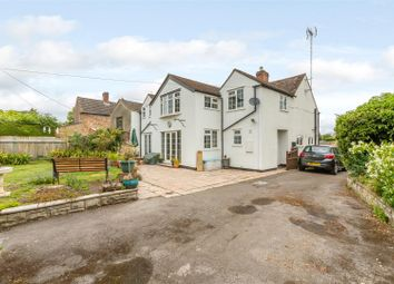 Thumbnail 4 bed end terrace house for sale in High Street, Huntley, Gloucester