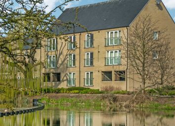 Thumbnail 1 bed flat for sale in Skipper Way, Little Paxton, St. Neots, Cambridgeshire