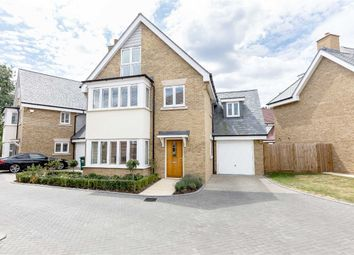 Thumbnail 5 bed semi-detached house for sale in Nettleford Place, Sunbury-On-Thames