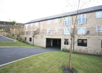 Thumbnail 2 bed flat to rent in Clough Gardens, Haslingden, Rossendale