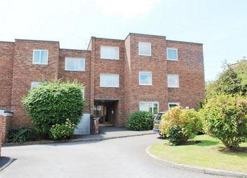 Thumbnail 1 bed flat to rent in Vivary Heights, Broadlands Rise, Taunton