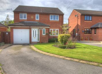 Thumbnail 4 bed detached house for sale in South Parade, Leven, Beverley