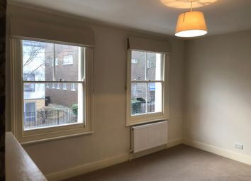 Thumbnail 4 bed terraced house to rent in Claybrook Road, London
