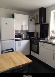 Thumbnail 1 bedroom flat to rent in Elizabeth Close, Poplar, East London, London