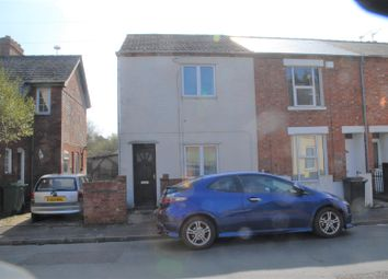 Thumbnail 3 bed end terrace house for sale in Alfred Street, Tredworth, Gloucester