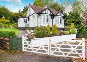 Thumbnail 2 bed detached bungalow for sale in Bridge Street, Wrexham