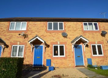 Thumbnail 2 bedroom terraced house to rent in Sorrell Drive, Newport Pagnell