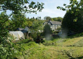 Thumbnail 6 bed farmhouse for sale in Pentrecwrt, Llandysul