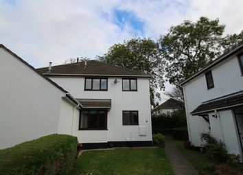 Thumbnail 2 bed end terrace house for sale in Yeolland Lane, Ivybridge