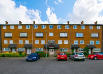 Thumbnail 1 bedroom flat for sale in St Lythan Court, Hengoed Close, Ely, Cardiff