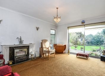 Thumbnail 3 bed terraced house for sale in Chetwode Road, London