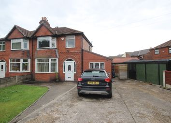 4 bed semi-detached house for sale in Woodside Avenue, Worsley, Manchester M28