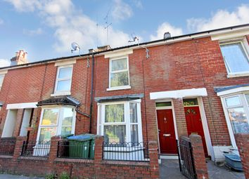 Thumbnail 2 bedroom terraced house for sale in Mount Pleasant Road, Bevois Valley, Southampton
