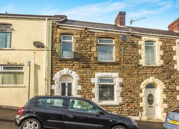 Thumbnail 2 bed terraced house for sale in Siloh Road, Landore, Swansea