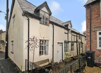 Thumbnail 2 bed detached house for sale in Church Street, Llanrhaeadr Ym Mochnant, Oswestry