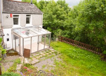 Thumbnail 2 bed cottage to rent in Wind Street, Blaenllechau