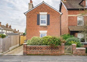 Thumbnail 3 bed detached house for sale in Holden Park Road, Southborough, Tunbridge Wells