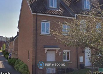 Thumbnail 3 bed end terrace house to rent in Daly Drive, Bromley