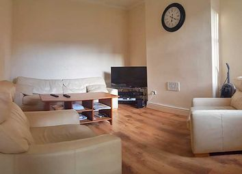 Thumbnail 6 bed terraced house to rent in Keppel Road, Chorlton Cum Hardy, Manchester