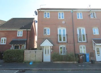 4 bed terraced house for sale in Mona Road, Chadderton, Oldham OL9