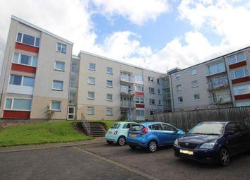 Thumbnail 2 bed flat for sale in Glen Tennet, East Kilbride, Glasgow, South Lanarkshire