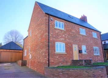 4 bed detached house for sale in Steeple Claydon, Buckingham MK18