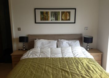 Thumbnail 1 bed flat to rent in Hatch Road, Brentwood