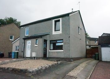 Thumbnail 2 bed semi-detached house for sale in Birkenburn Road, Whitelees