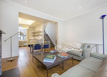 3 bed maisonette to rent in Redcliffe Place, London SW10