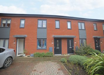 2 bed terraced house for sale in Hall, Hall Park Way, Town Centre, Telford TF3