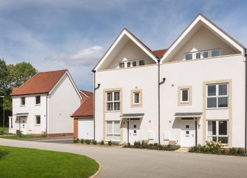 """Thumbnail 4 bedroom terraced house for sale in """"Bayswater"""" at Langmore Lane, Lindfield, Haywards Heath"""