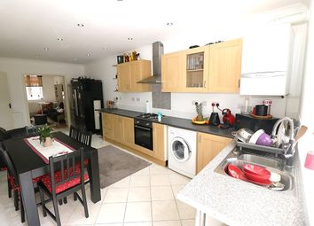 Thumbnail 6 bed terraced house to rent in Oulton Crescent, Barking