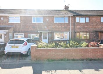 Thumbnail 3 bed terraced house for sale in Northfield, Barlby, Selby