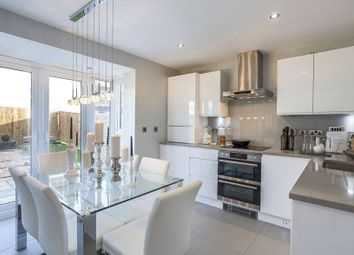 "Thumbnail 4 bedroom detached house for sale in ""Dunbar"" at Abbey Road, Elderslie, Johnstone"
