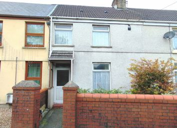Thumbnail 3 bed terraced house for sale in Pembrey Road, Kidwelly, Llanelli, Carmarthenshire