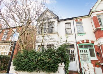 Thumbnail 5 bed property for sale in Darwin Road, London