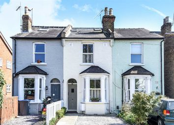 Thumbnail 3 bed terraced house for sale in Acre Road, Kingston Upon Thames