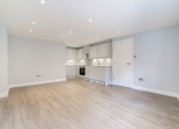 Thumbnail Flat for sale in Haydons Road, London