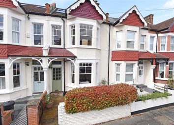 Thumbnail 4 bed terraced house for sale in Ashen Grove, London